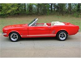 Picture of 1965 Ford Mustang - $78,000.00 - E2S4