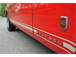 Picture of Classic 1965 Mustang located in Roswell Georgia - $78,000.00 Offered by Fraser Dante - E2S4