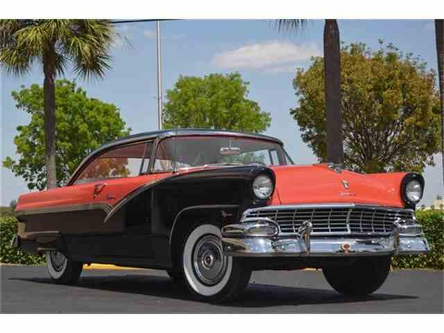 Picture of '56 Fairlane Victoria - E2SO