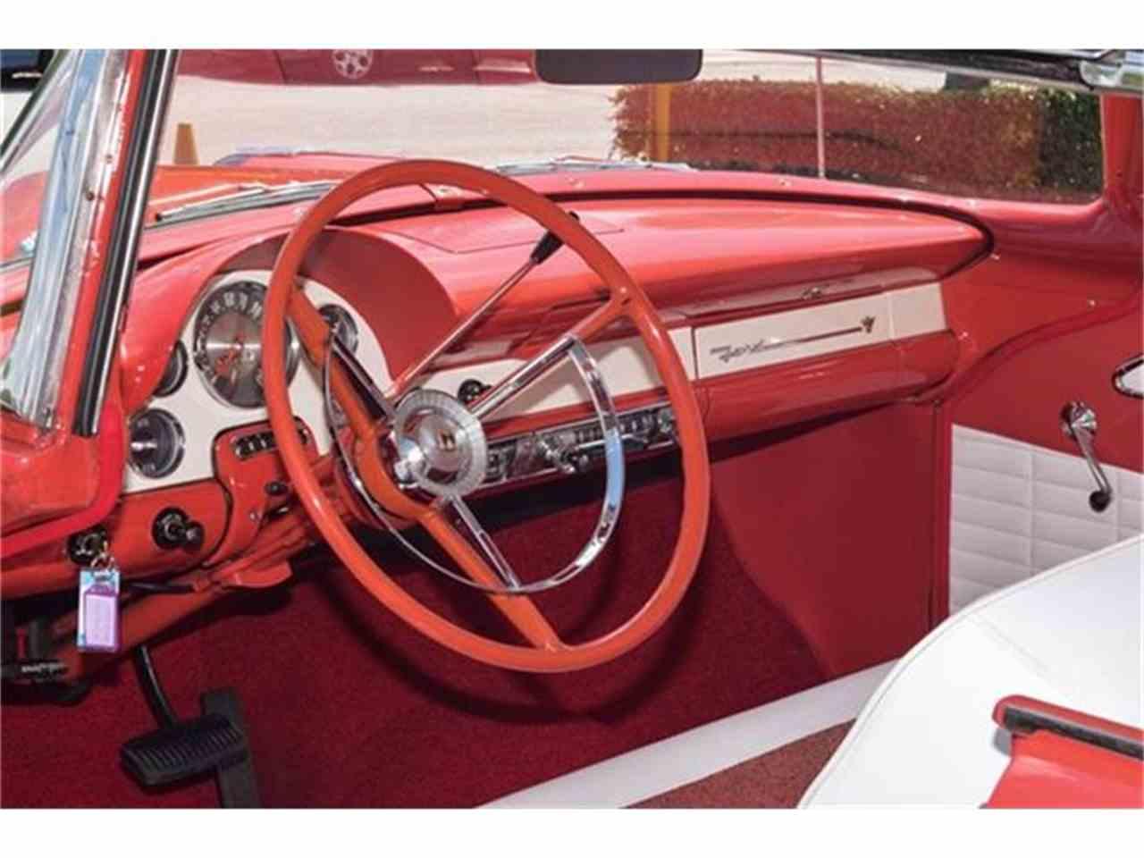 Large Picture of '56 Fairlane Victoria - E2SO