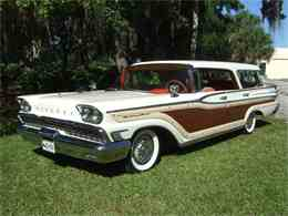 Picture of '59 Colony Park Wagon - E31H