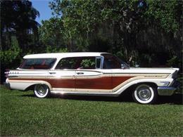 Picture of '59 Colony Park Wagon - E31H