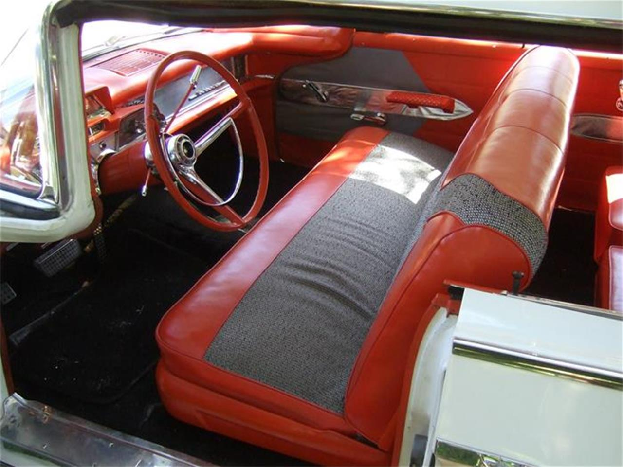 Large Picture of '59 Colony Park Wagon - E31H