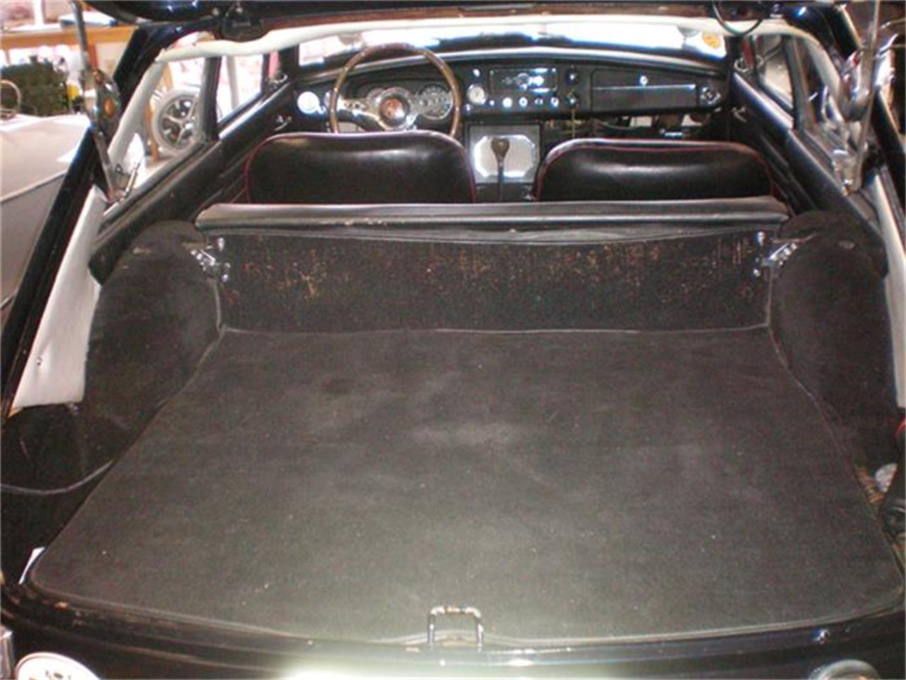 Large Picture of '67 BGT - E31K