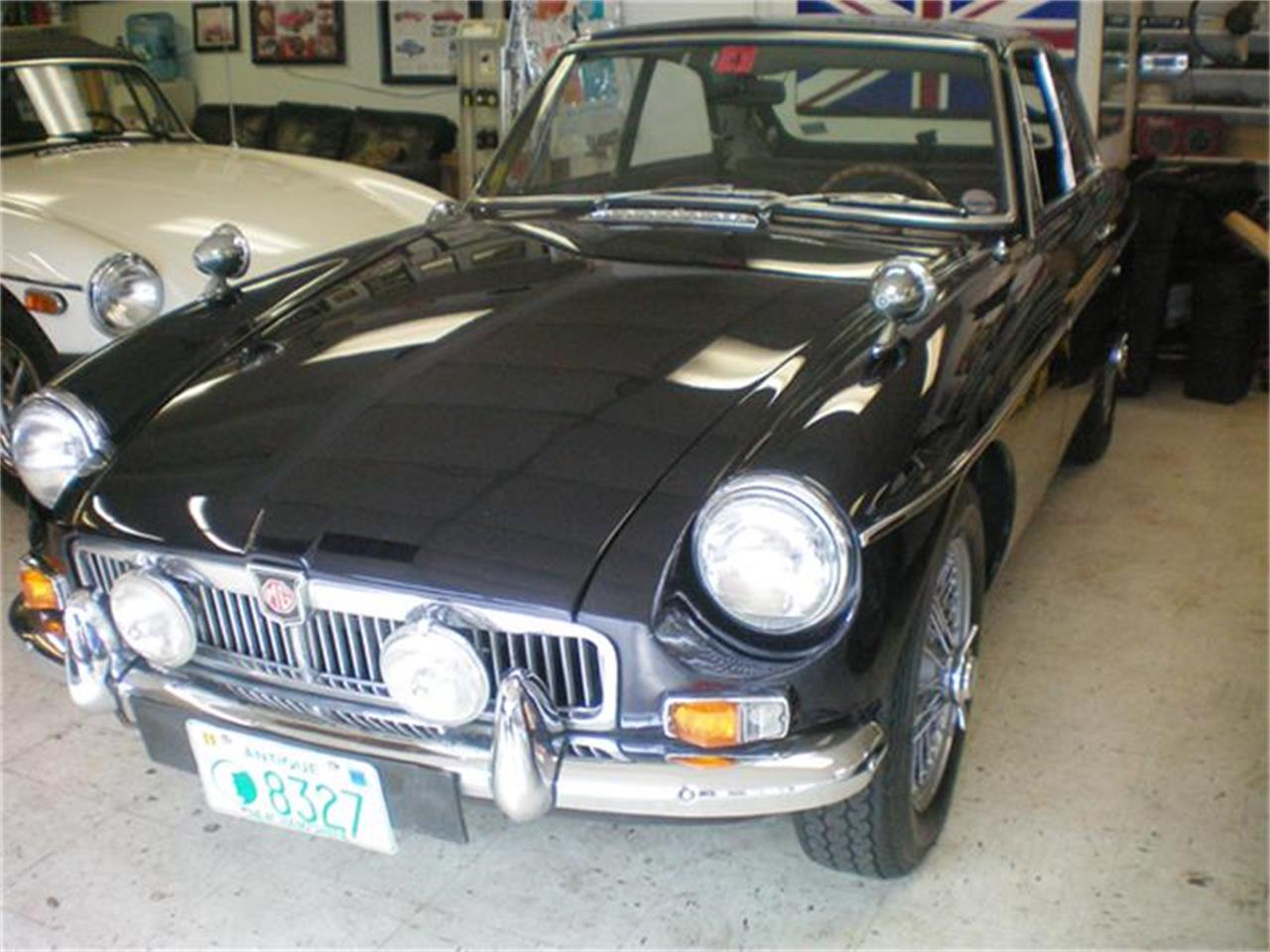 Large Picture of Classic '67 BGT - E31K