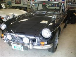 Picture of '67 MG BGT located in Rye New Hampshire - E31K