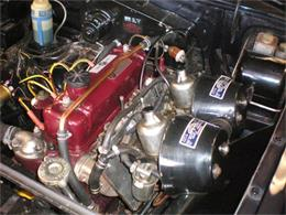 Picture of '67 MG BGT located in Rye New Hampshire Offered by Brit Bits - E31K