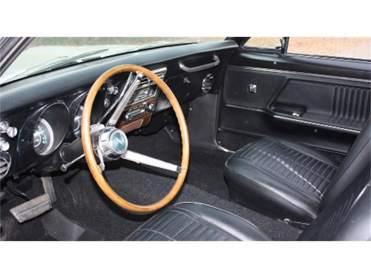 Large Picture of Classic 1967 Firebird located in Alabama Offered by a Private Seller - E342