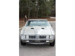 Picture of Classic '67 Pontiac Firebird - $55,000.00 Offered by a Private Seller - E342