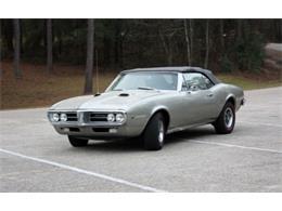 Picture of '67 Firebird - E342