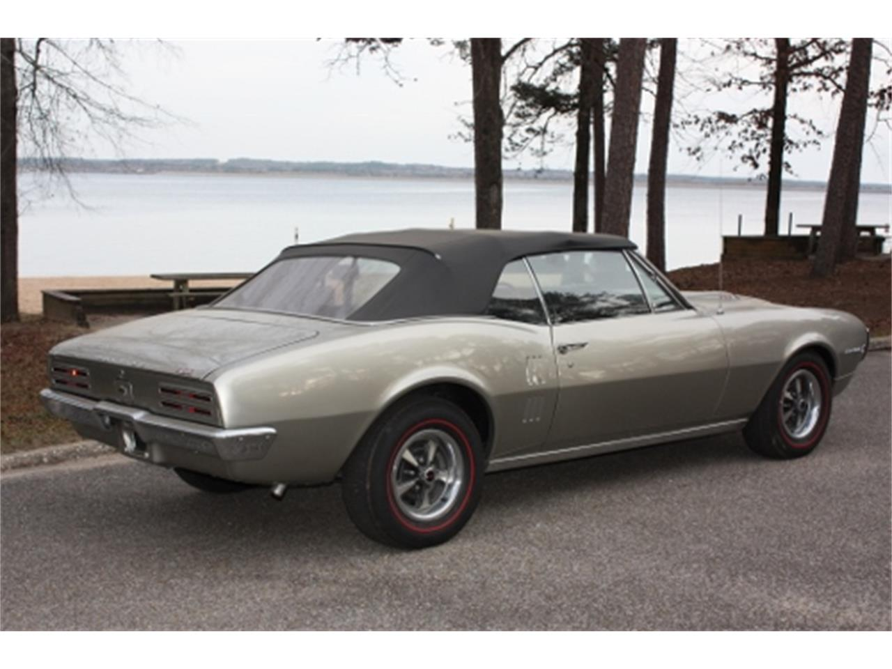 Large Picture of '67 Firebird - E342