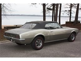 Picture of '67 Pontiac Firebird located in Alabama - $55,000.00 - E342