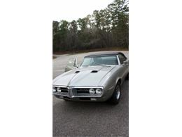 Picture of 1967 Pontiac Firebird located in Alabama Offered by a Private Seller - E342