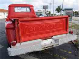 Picture of '57 Pickup - E38A