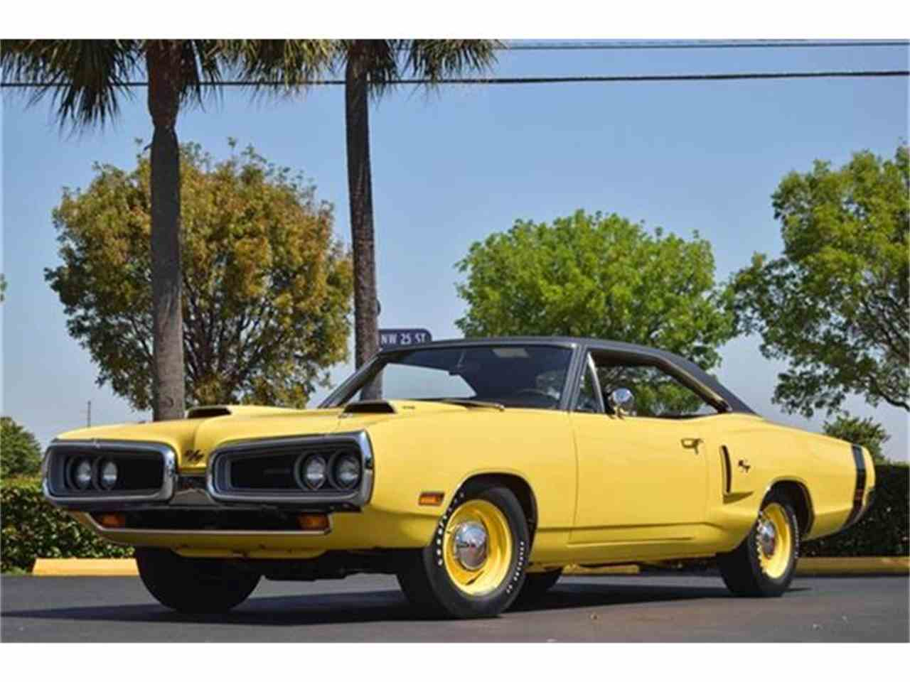 1970 Dodge Coronet 440 for Sale | ClicCars.com | CC-657645