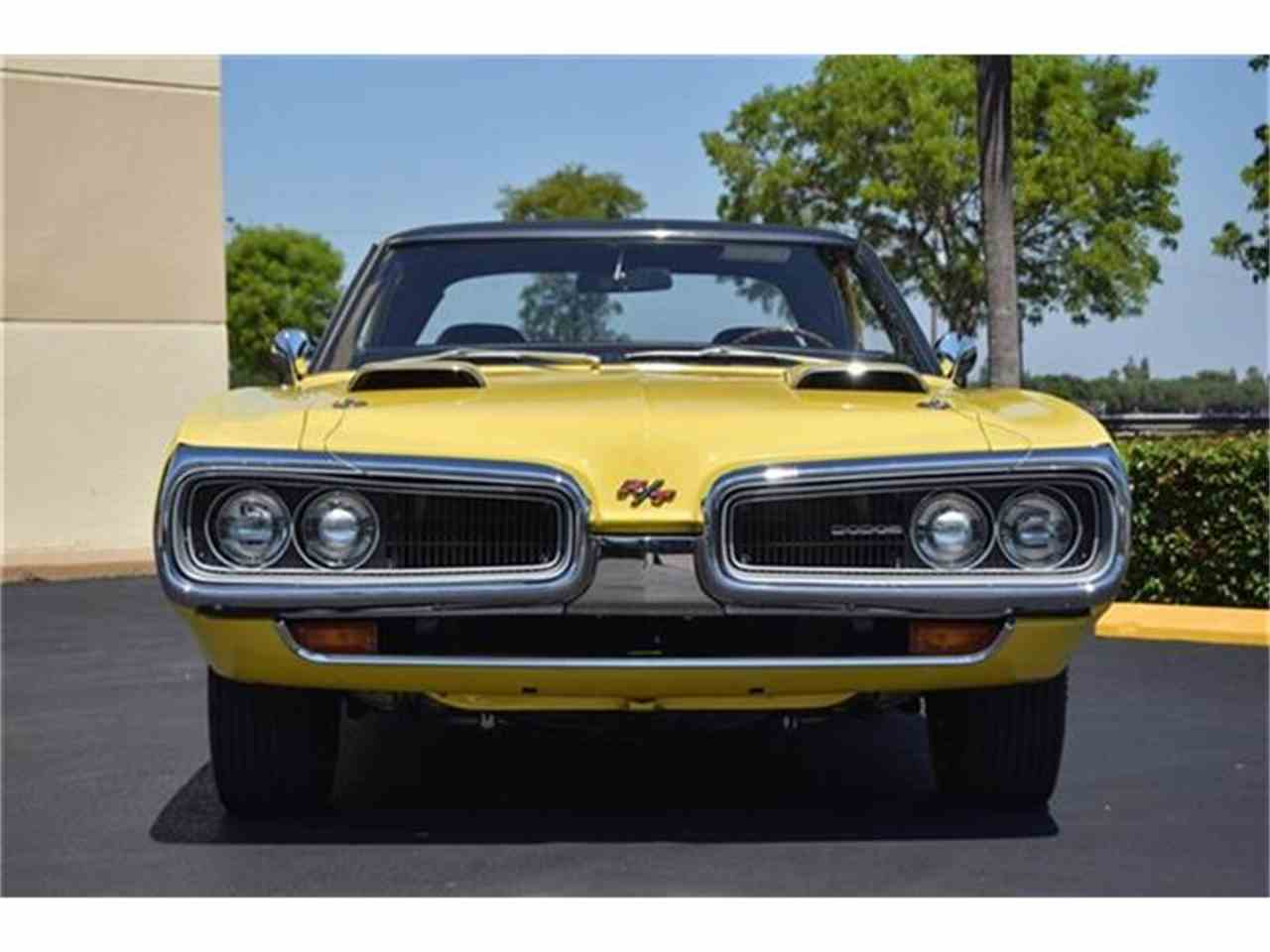 Large Picture of '70 Coronet 440 - E3FX