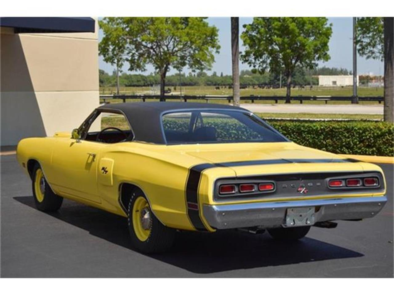 Large Picture of 1970 Coronet 440 located in Florida - E3FX