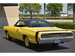 Picture of Classic 1970 Dodge Coronet 440 Offered by The Garage - E3FX