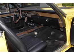 Picture of Classic '70 Dodge Coronet 440 - $84,900.00 Offered by The Garage - E3FX