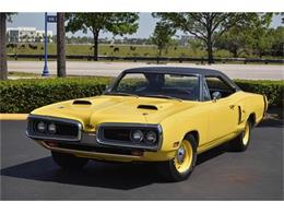 Picture of Classic 1970 Coronet 440 - $84,900.00 Offered by The Garage - E3FX