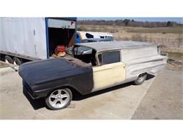 Picture of 1960 Sedan Delivery located in Connecticut - $12,995.00 - E3ZF