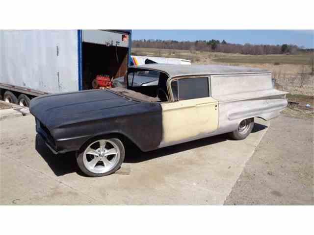 Picture of '60 Sedan Delivery - E3ZF