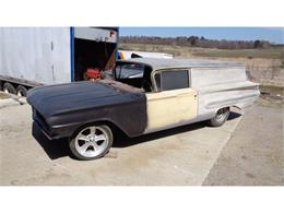 Picture of Classic '60 Sedan Delivery located in Connecticut - $12,995.00 Offered by Woottons Redline Classic Cars - E3ZF