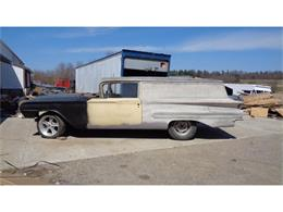 Picture of Classic '60 Chevrolet Sedan Delivery - $12,995.00 Offered by Woottons Redline Classic Cars - E3ZF
