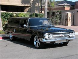 Picture of '60 Sedan Delivery - $12,995.00 Offered by Woottons Redline Classic Cars - E3ZF