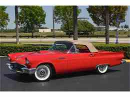 Picture of '57 Thunderbird - E3ZO