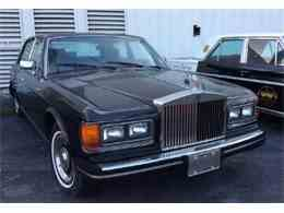 Picture of '83 Silver Spirit located in Miami Florida Offered by Sobe Classics - E42A