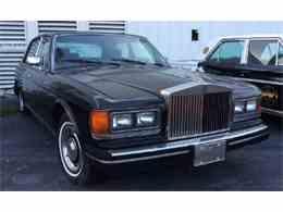 Picture of '83 Silver Spirit - $9,500.00 - E42A