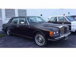 Picture of 1983 Silver Spirit - $9,500.00 - E42A