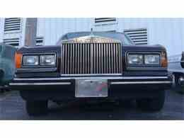 Picture of 1983 Silver Spirit - $9,500.00 Offered by Sobe Classics - E42A