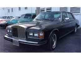 Picture of 1983 Rolls-Royce Silver Spirit - $9,500.00 - E42A