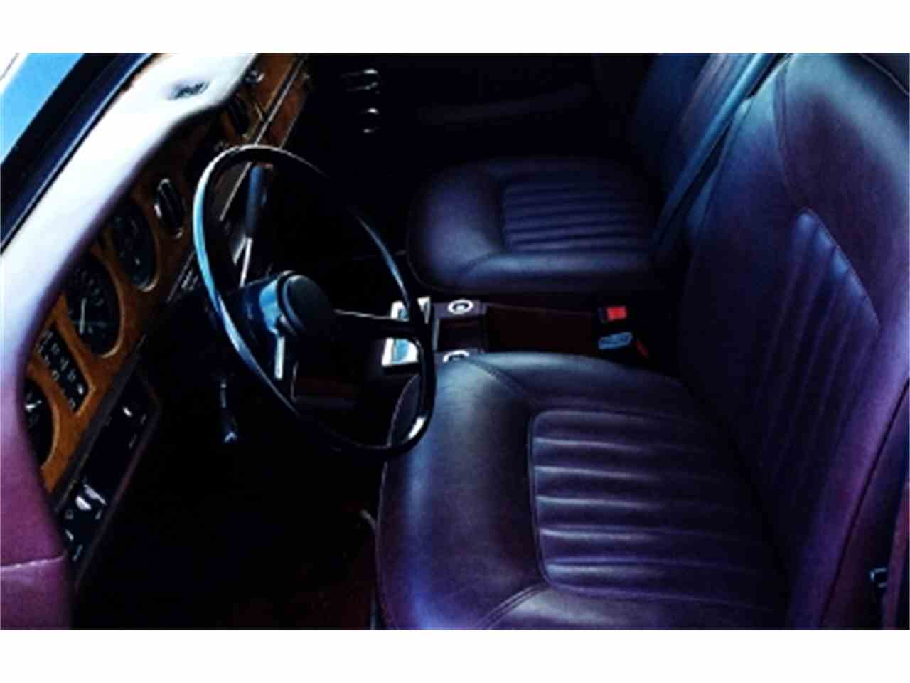 Large Picture of 1983 Rolls-Royce Silver Spirit located in Florida - E42A