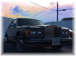 Picture of '82 Rolls-Royce Silver Spirit - $7,500.00 Offered by Sobe Classics - E42C