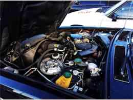 Picture of '82 Silver Spirit - E42C