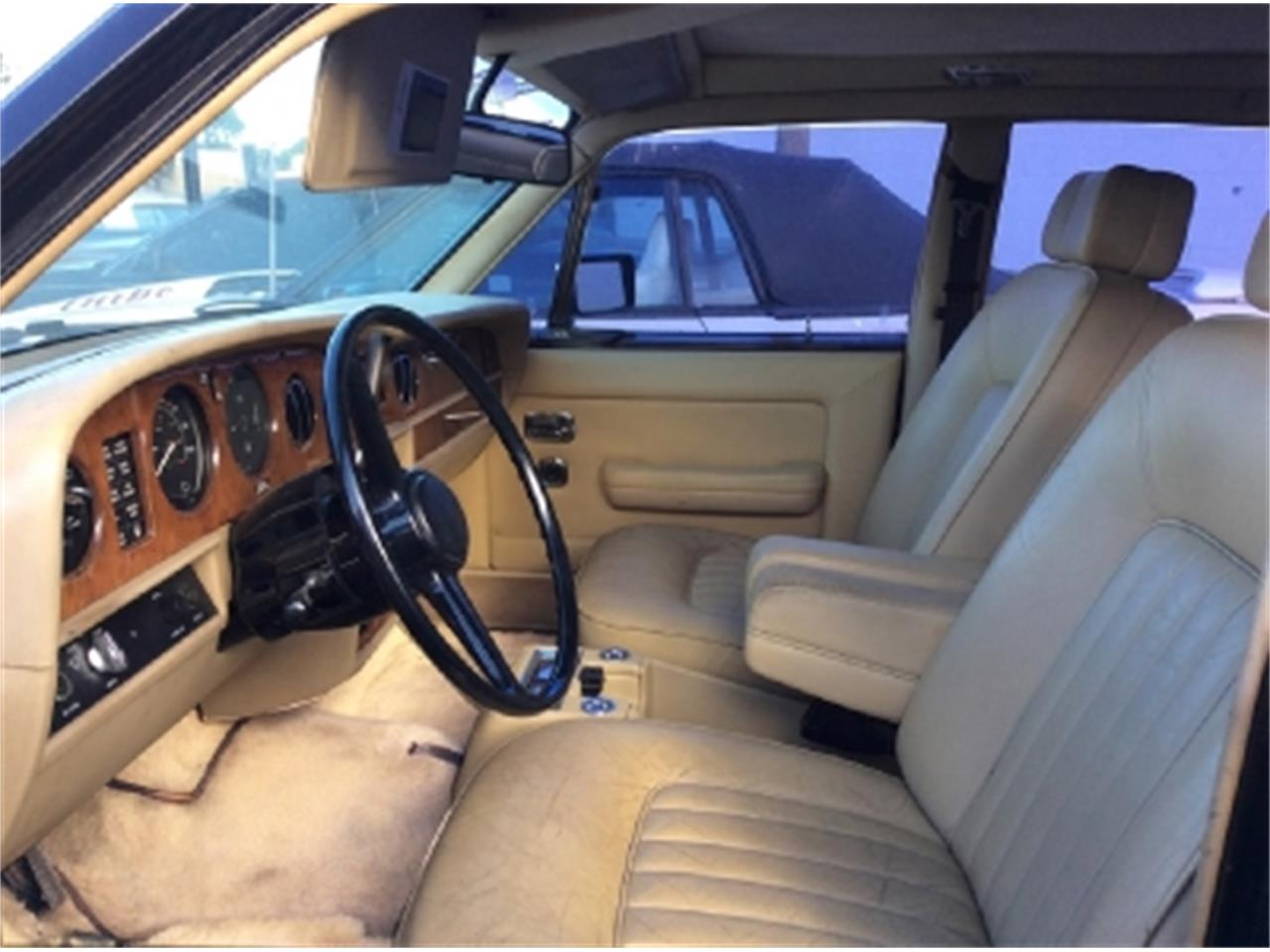 Large Picture of 1982 Rolls-Royce Silver Spirit - $7,500.00 Offered by Sobe Classics - E42C