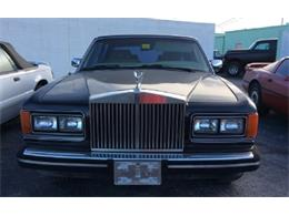 Picture of 1982 Rolls-Royce Silver Spirit located in Florida Offered by Sobe Classics - E42C