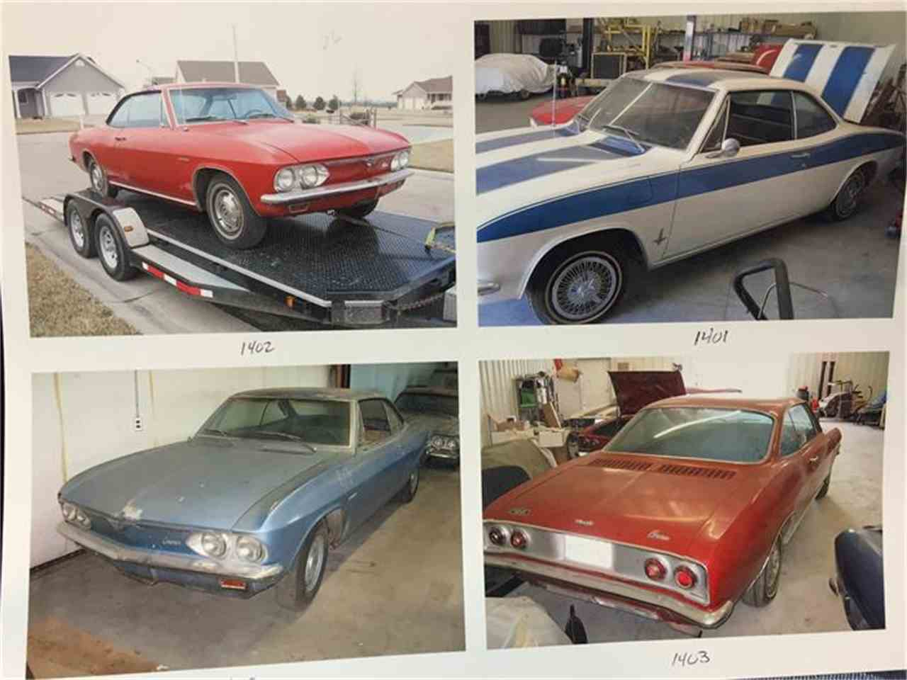 Large Picture of '66 Corvair - DY7Y