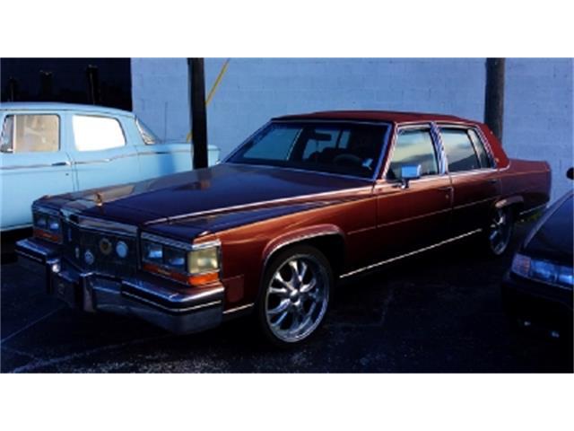 Picture of '83 4-Dr Sedan - E4WO