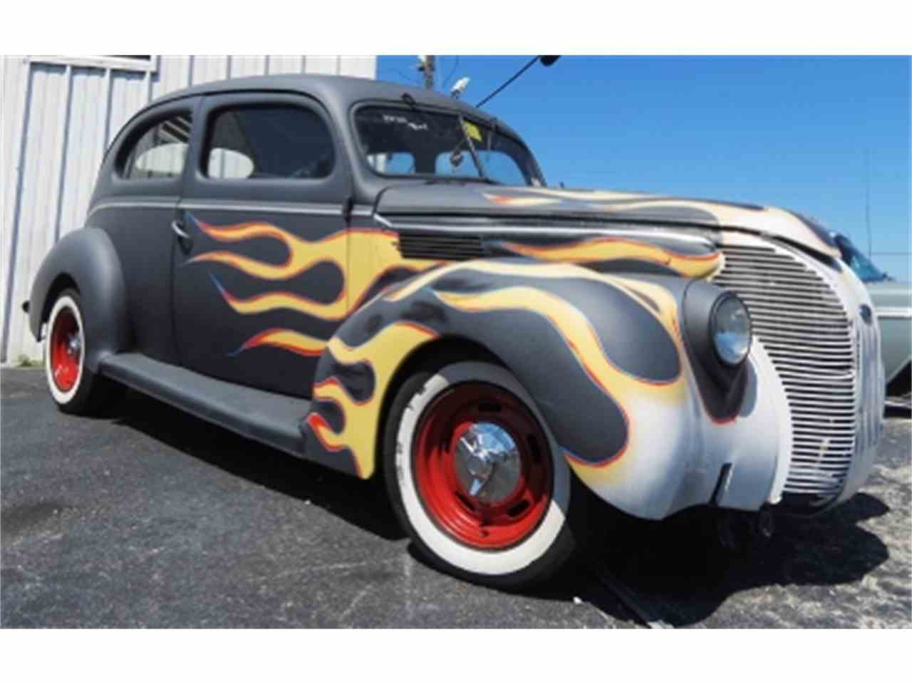 Large Picture of '38 2-Dr Coupe - E4WR