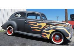 Picture of '38 2-Dr Coupe - E4WR