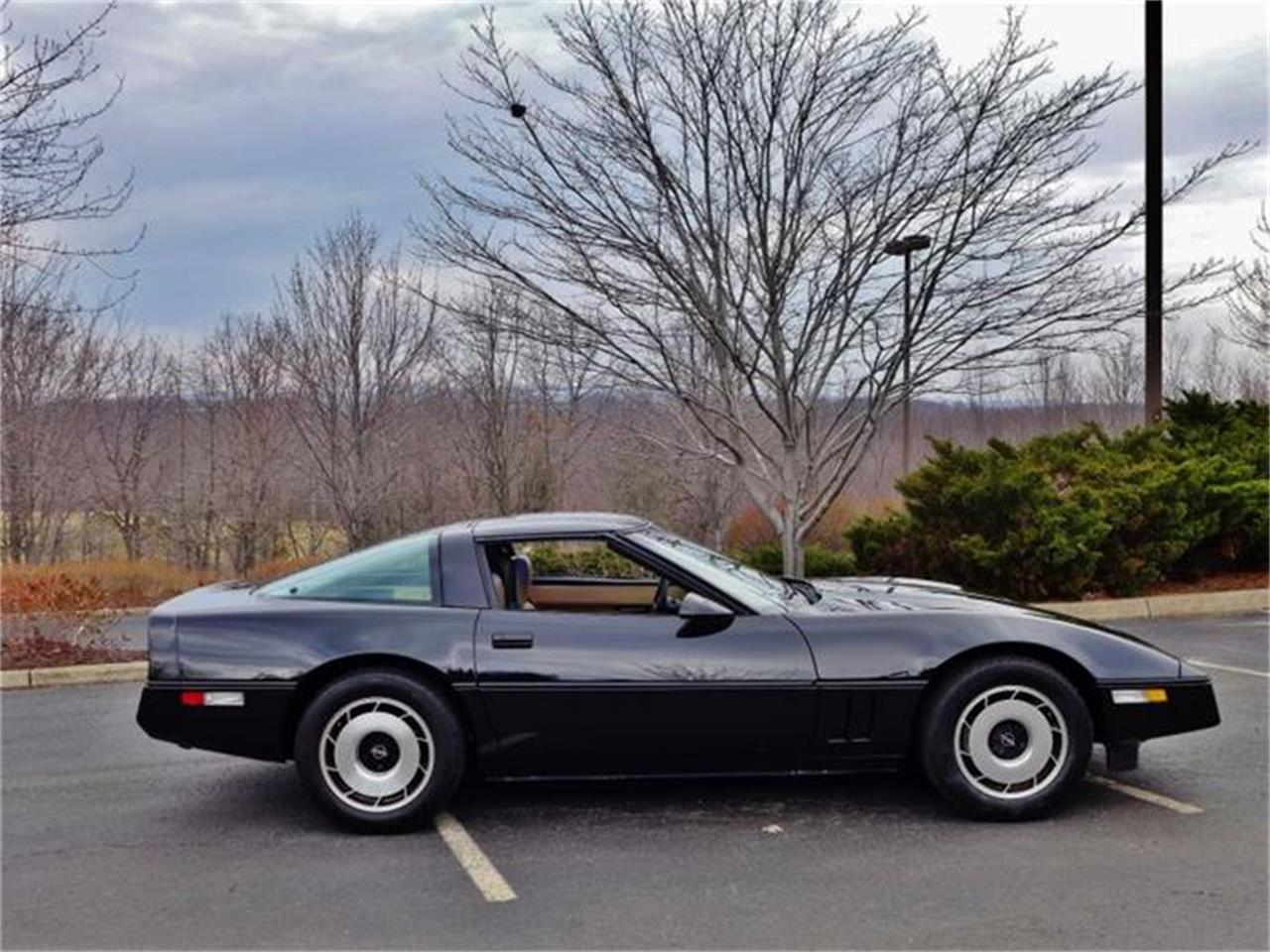 Large Picture of 1984 Chevrolet Corvette located in Pennsylvania Offered by Coffee's Sports and Classics - E50Y