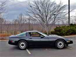 Picture of '84 Corvette - E50Y