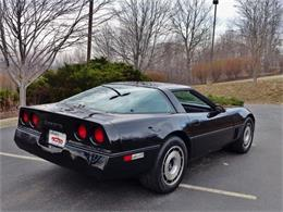Picture of '84 Chevrolet Corvette - $12,900.00 Offered by Coffee's Sports and Classics - E50Y