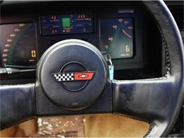 Picture of 1984 Chevrolet Corvette located in Pennsylvania - E50Y