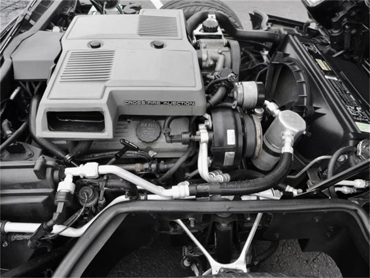 Large Picture of 1984 Chevrolet Corvette - E50Y