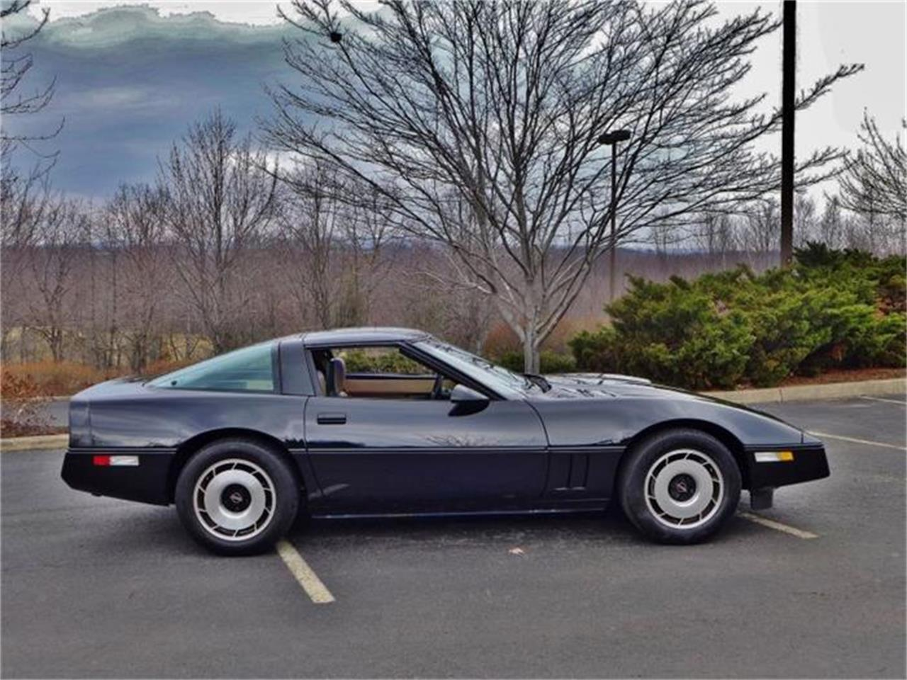 Large Picture of 1984 Chevrolet Corvette Offered by Coffee's Sports and Classics - E50Y